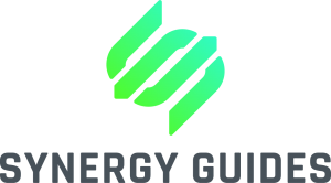 Synergy Guides Logo