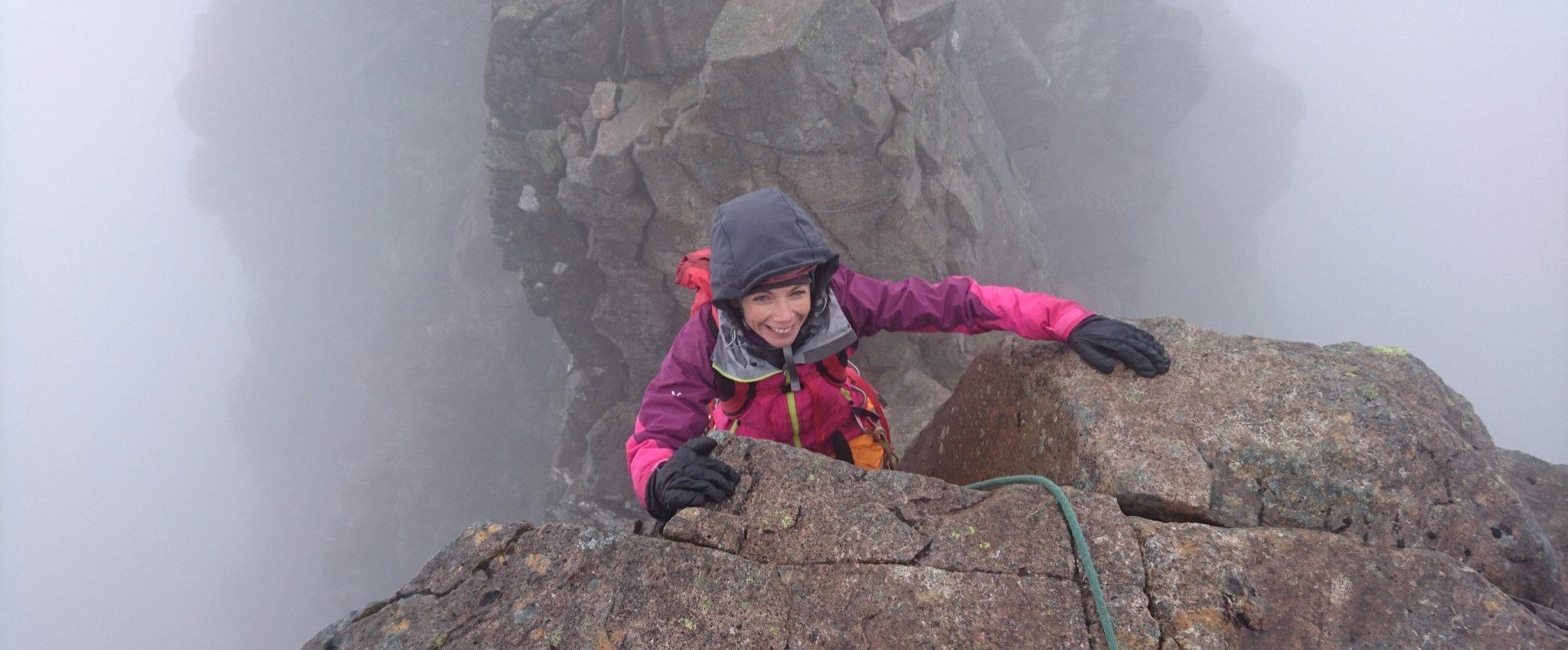 Mountain Guide Scotland