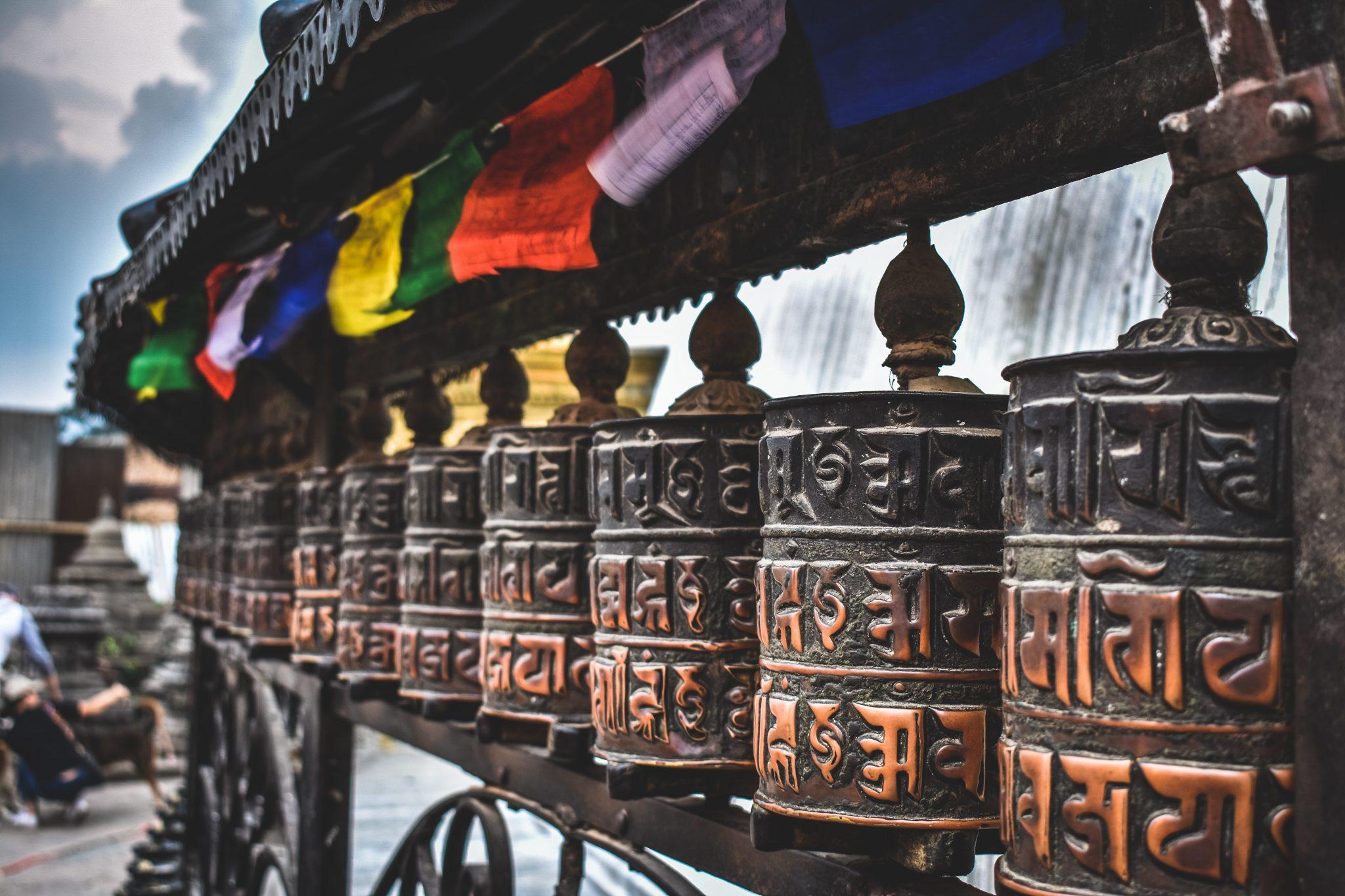 Himalaya Climbing Expedition