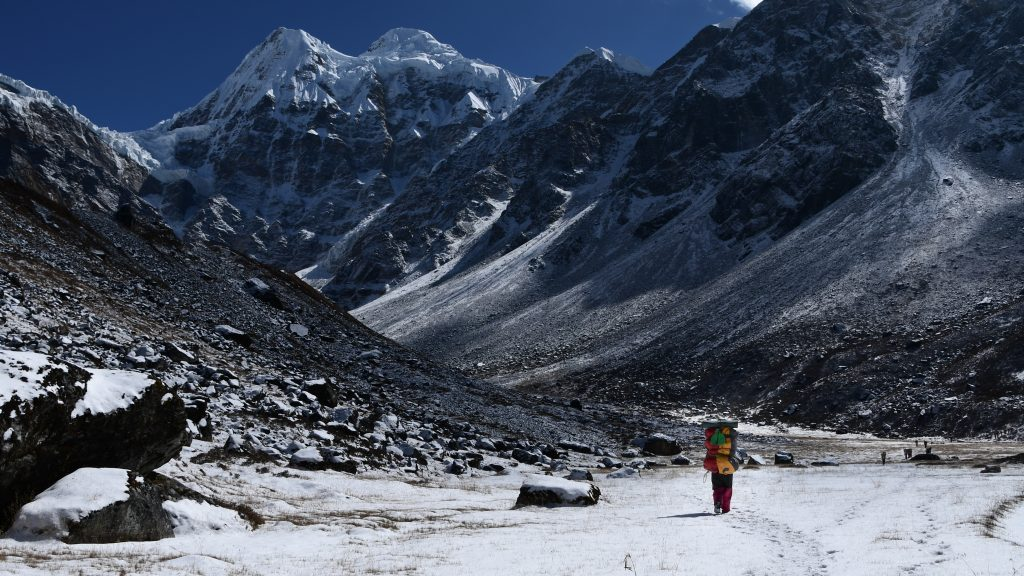 Himalayan Expeditions