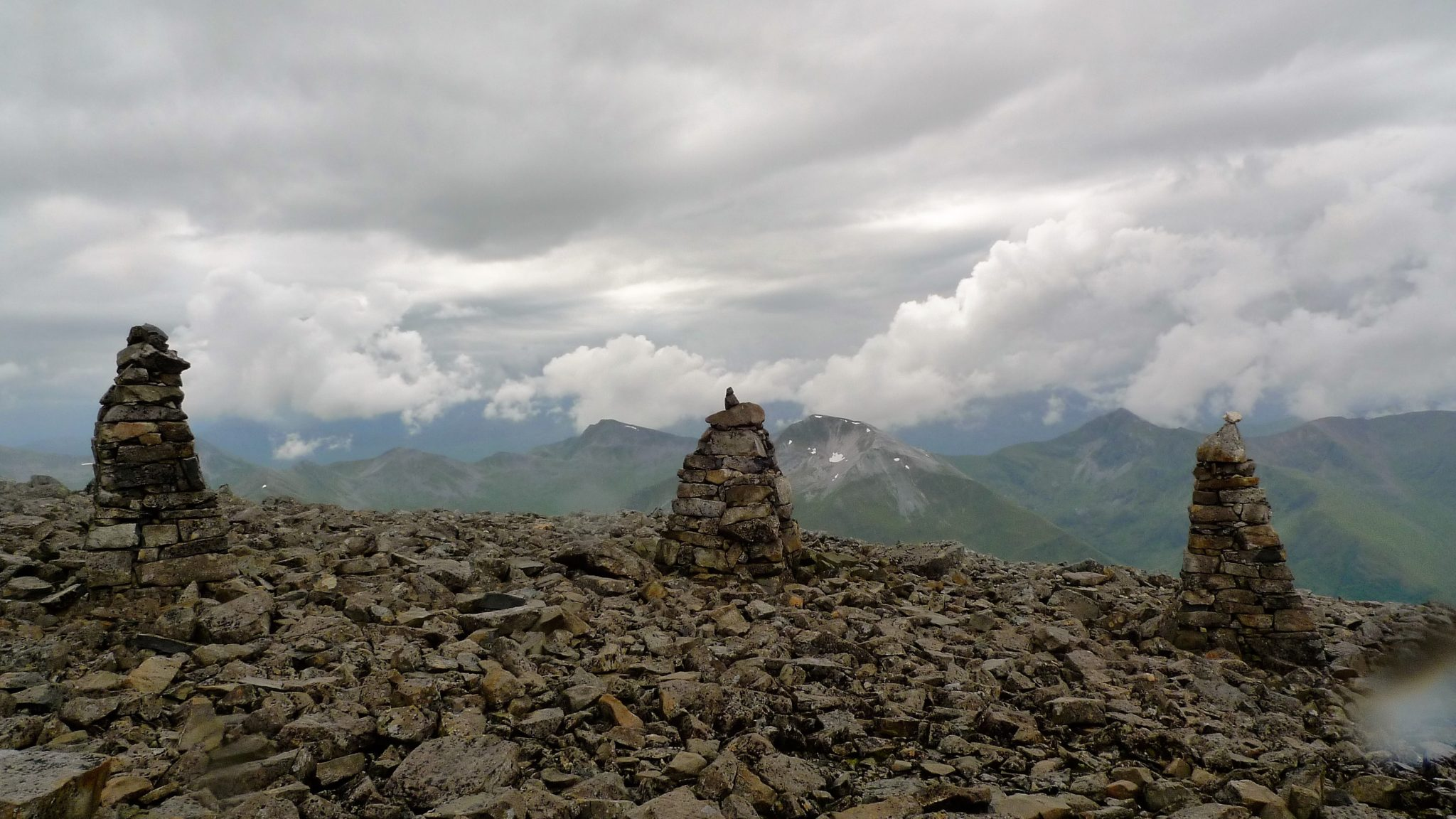 How to navigate of Ben Nevis
