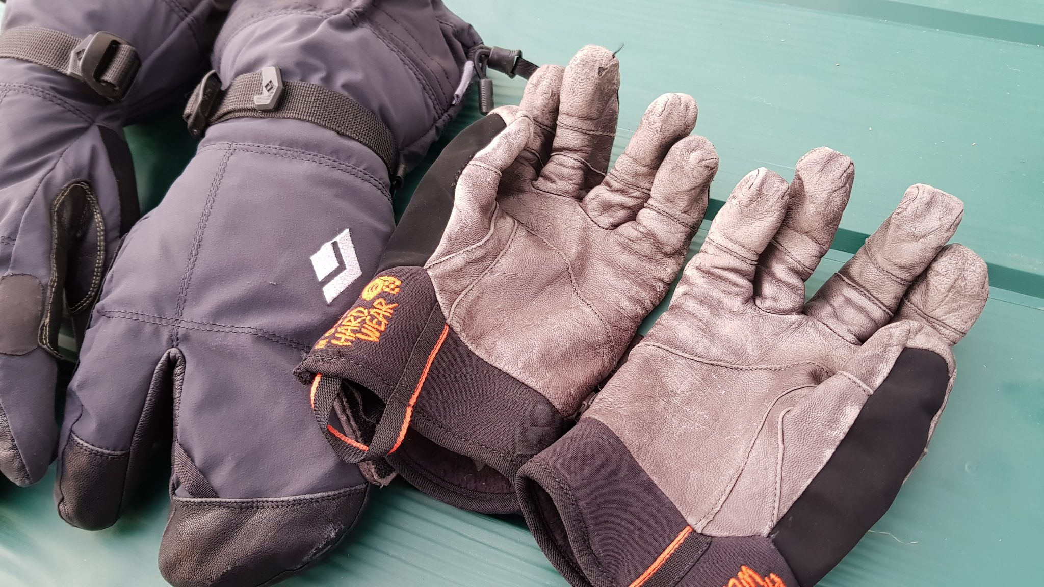 What to pack for Scottish Winter Climbing