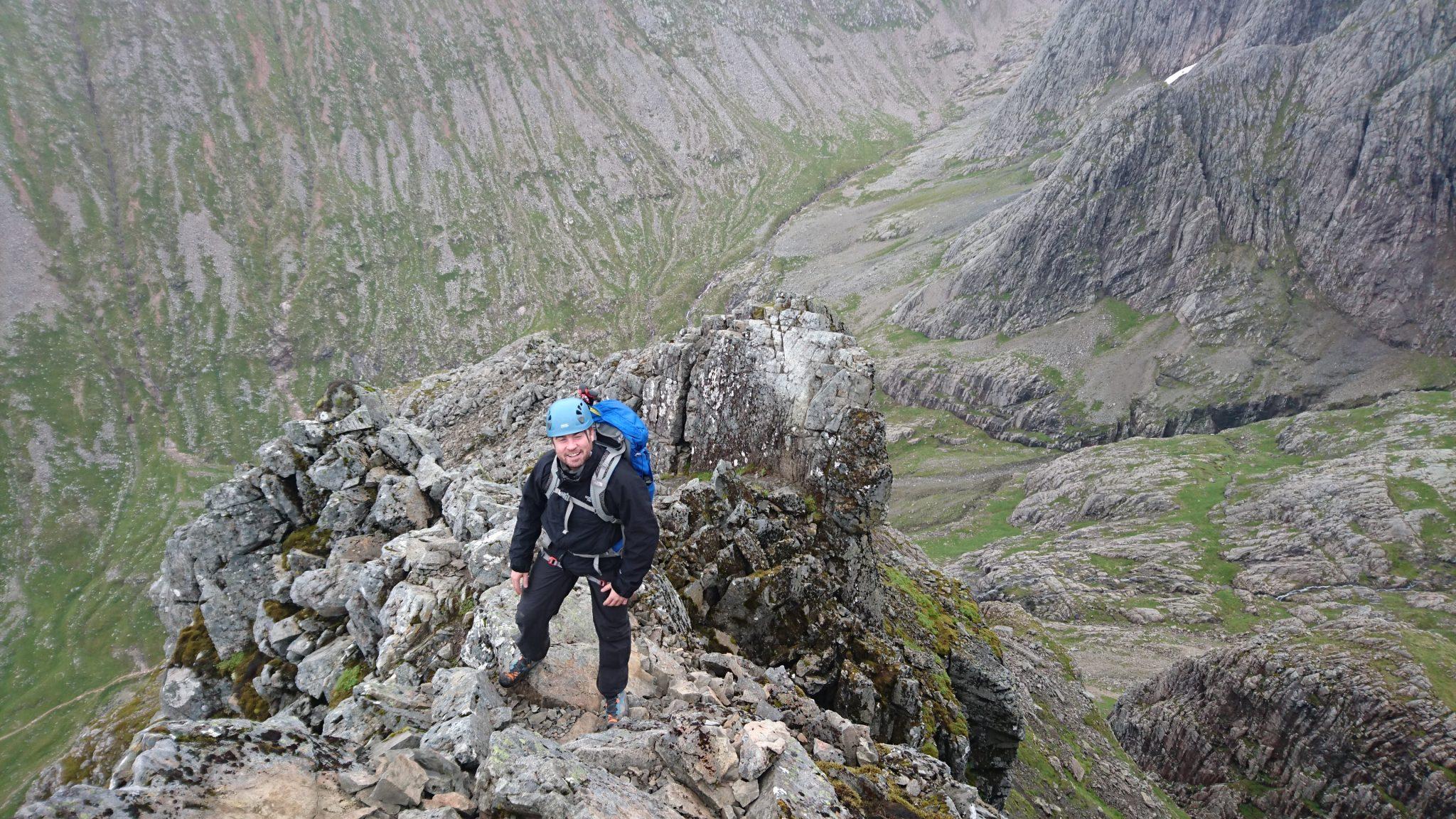 Climb Ben Nevis