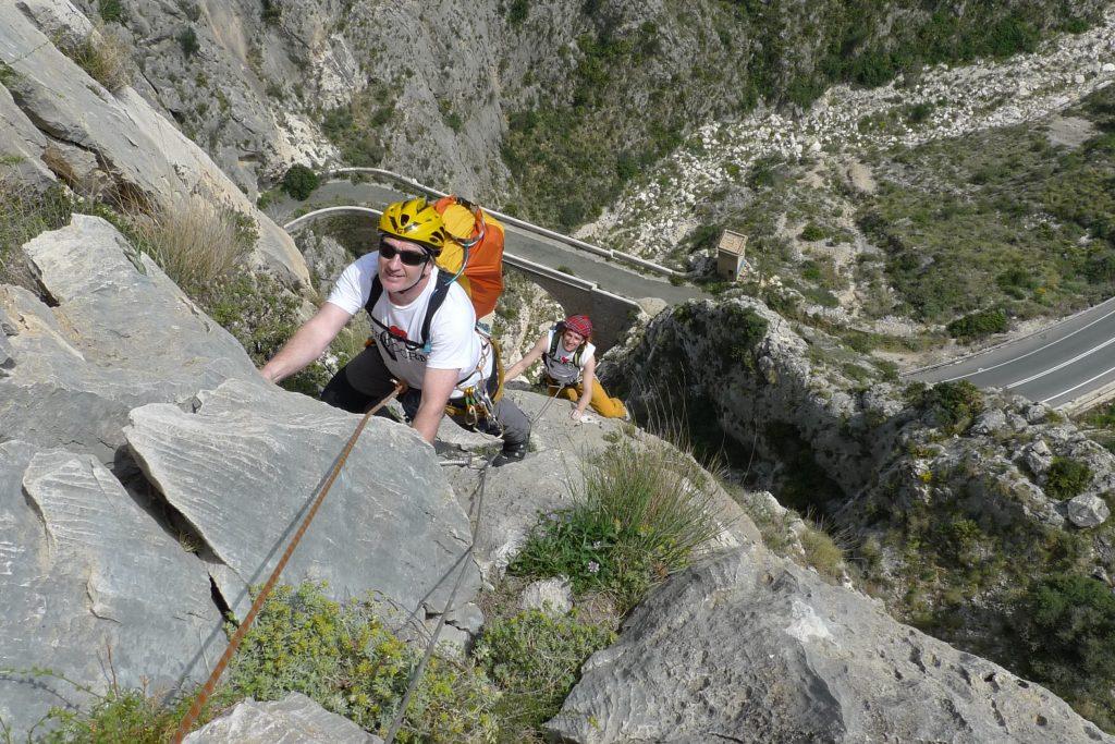 Costa Blanca Climbing