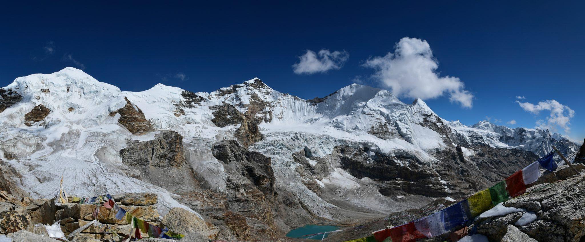 Himalayan Expeditions Sarphu